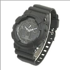 Casio G Shock GA-100-1A1ER Herrenuhr  AKTION