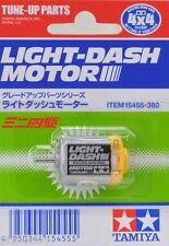 Tamiya 15455 1/32 Mini 4WD Car 130 Motor JR Light Dash Motor 17800rpm@3.0V GP455