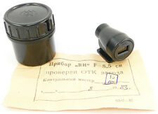 !NEW! Russian USSR VIEWFINDER 85mm for Jupiter-9 lens Fed Zorki Leica Contax 42