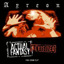 AYREON - ACTUAL FANTASY REVISITED - NEW VINYL LP - PRE-ORDER