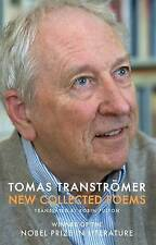 New Collected Poems by Tomas Transtromer (Paperback, 1987)