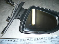 A4518100116 - Smart 451 ForTwo Outside Mirror Left With Glass, Manual