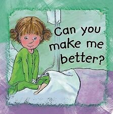 Can You Make Me Better? (Side by Side (Amicus))-ExLibrary