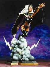 Bowen Designs Storm Statue Classic Black Costume X-Men and Avengers Comic-books