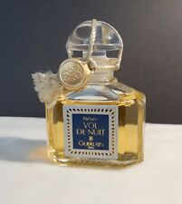 Vintage - GUERLAIN - VOL DE NUIT - 1/4 FL. OZ.  - FULL/UNOPENED - NO BOX