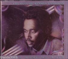 LUTHER VANDROSS Best Love 2CD Classic 70s 80s Rock Anthology Greatest ANY LOVE