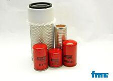 Filterset Atlas Radlader AR 41 A Motor Deutz F2L 511 Filter