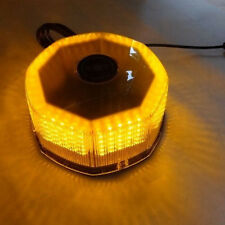 240 LED Amber/Yellow Light Bar Roof Top Emergency Hazard Warning Flash Strobe