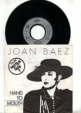 Joan Baez - Hand to Mouth