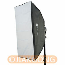 "Pro 24""x35"" 60x90cm Softbox Bowens Mount for Studio Strobe Lighting"