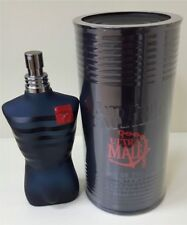 Jean Paul Gaultier ULTRA MALE 75ml Eau de Toilette Intense NEW & SEALED 2.5 FloZ