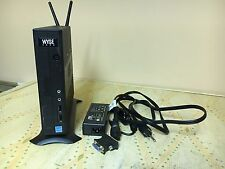 Wyse Z90D7 Thin Client 1.65GHz AMD T56N dual core, 8GB Flash, 4GB Ram WIFI