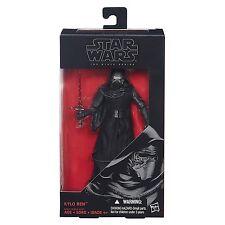 Hasbro Star Wars The Black Series 6-Inch Kylo Ren Action Figure