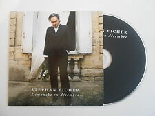 STEPHAN EICHER : DIMANCHE EN DECEMBRE [ CD SINGLE ] ~ PORT GRATUIT