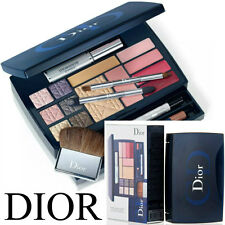 100% AUTHENTIC Ltd XMAS Edition DIOR COUTURE EXPERT TRAVEL STUDIO MAKEUP Palette