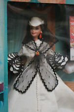 NEW Scarlett O'Hare Barbie Doll never removed from box
