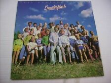 QUARTERFLASH - TAKE ANOTHER PICTURE - LP VINYL 1983 EXCELLENT CONDITION
