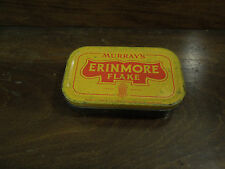 Vintage Murray's Erinmore Flake Tobacco Tin