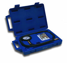 Exhaust Back Pressure Tester Kit - MADE IN USA - Either O-2 Sensor or Drill Hole