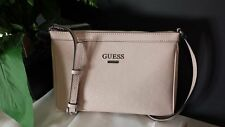 GUESS  Liberate Crossbody / SLING ROSE / Blush Pink - NWT