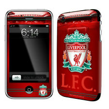 Brand New Official Club Merchandise Liverpool iPod Touch 4 Skin Anti Fade