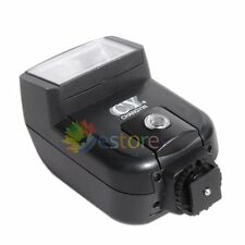 Small mini Hot Shoe Flash w/ PC Sync Port for Nikon D3300 D5300 D3200 D5200 D610