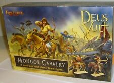 Fireforge Games FFG009 - Mongol Cavalry          New        28mm Plastic Figures