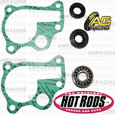 Hot Rods Water Pump Repair Kit For Honda CR 250R 1998 98 Motocross Enduro New