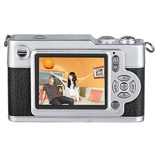 NEW Polaroid Retro 8x Optical Zoom 18.1 Megapixel HD Camera with LCD Display