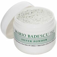 Mario Badescu Silver Powder Skincare for ALL Skin Types 1 oz