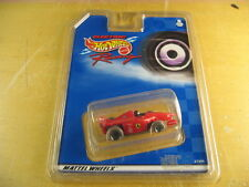 1999 Mattel Hot Wheels 440-X2 F1 Asprey Slot Car 37338