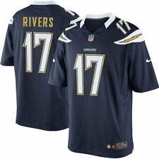 San Diego Chargers Philip Rivers Team Color Limited Jersey Medium Football NFL