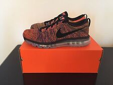 Nike flyknit Max Air multicolor UE 43 us 9.5