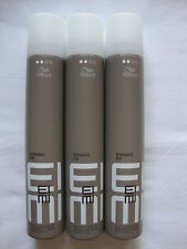 3 x Wella EIMI Dynamic Fix 45 Sec. Modellier Spray 300 ml vm. High Hair
