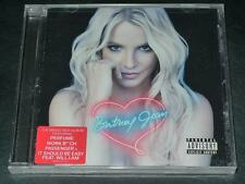 Britney Jean [PA] by Britney Spears