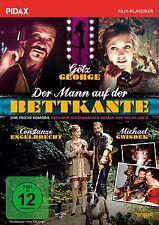 Der Mann auf der Bettkante * DVD mit Götz George, Roman von Evelyn Holst Pidax