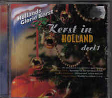 Hollands Glorie Kerst-Kerst In Holland Deel 1 cd album