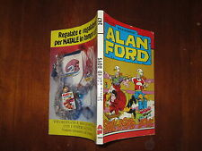 ALAN FORD PRIMA EDIZIONE N°247 SKATE-BOARD BOYS EDITORIALE CORNO