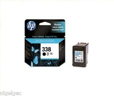 HP No 338 Black Ink Cartridge C8765EE C8765E HP338 ORIG