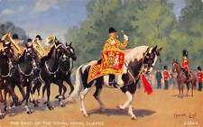 The Band of the Royal Horse Guards 1957