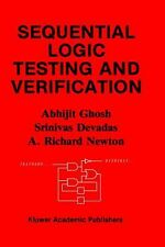 Sequential Logic Testing and Verification (The Springer International Series in