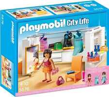 PLAYMOBIL® 5576 Modern Dressing Room - NEW 2014 - S&H FREE