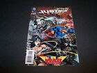 JUSTICE LEAGUE #22 1ST PRINT TRINITY WAR PART ONE DC COMICS NEW 52 DARK AMERICA
