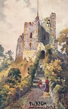 ARUNDEL ( Sussex) : The Keep,Arundel Castle -FRANCIS-PHOTOCHROM