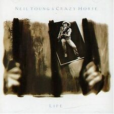 Life [Neil Young & Crazy Horse] [1 disc] New CD
