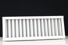 10 x G4 Filterset für Paul novus 300 F / 450 F Z-Line Lüftung KWL