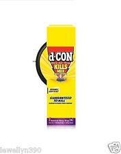 d-CON Ultra Set covered mouse trap dCon   NEW