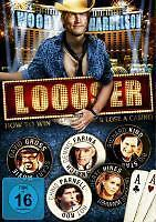LOOSER How to win and lose a Casino DVD Neu/OVP mit WOODY HARRELSON