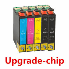5Pk NON OEM T288XL 288XL Ink CARTRIDGE FOR Epson XP430 Printers