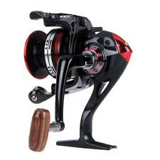 12+1 BB Bearings Left/Right Handle Fishing Spool Spinning Reel LK5000 5.5:1 X5L9